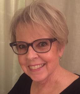 Jill Scherer