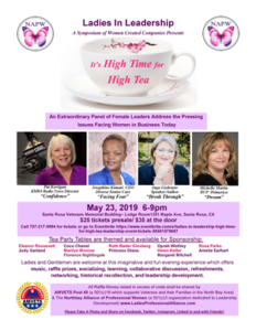 May 23 2019 flyer