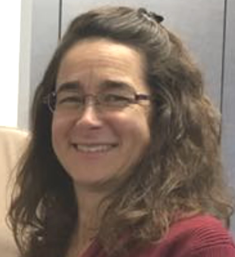 Cheryl Vargas