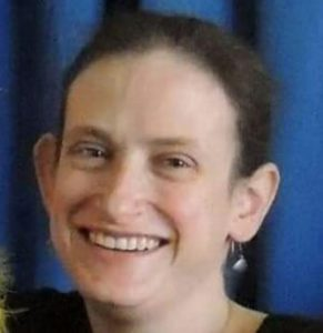 Jennifer Kruss