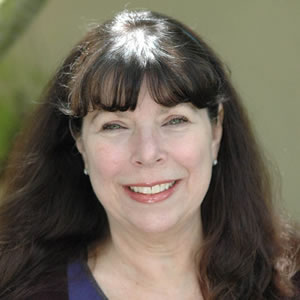 Karen Pascoe